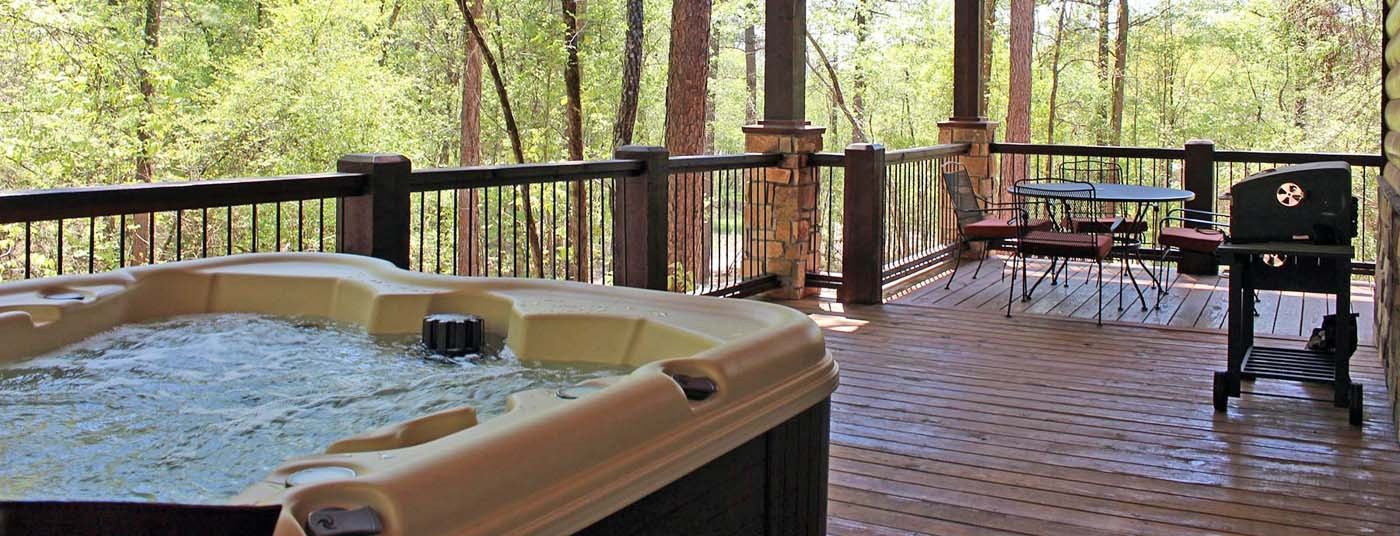 broken bow lake cabins offering secluded broken bow cabins Cabin In Broken Bow