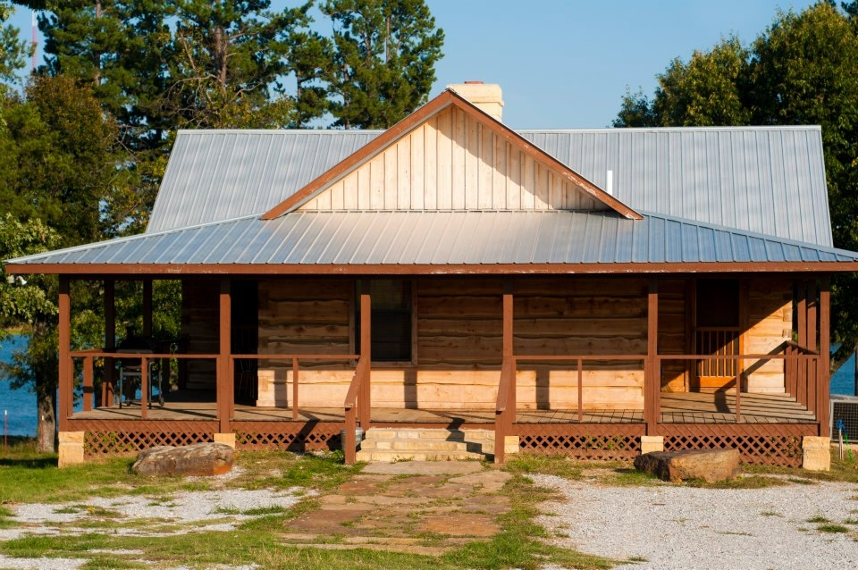 buffalo river cabins for rent at best buffalo river arkansas Buffalo River Cabin