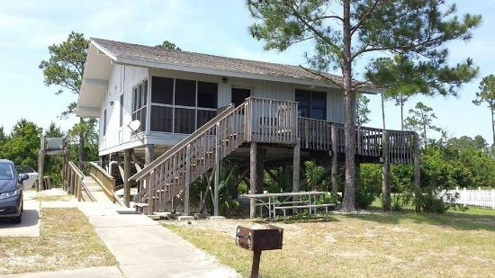 cabin 7 picture of gulf state park gulf shores tripadvisor Gulf Shores State Park Cabins