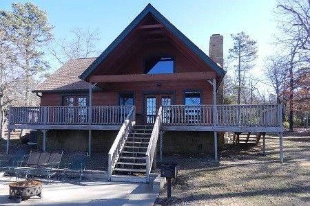 cabin 70 at mt nebo state park arkansas in 2019 state Mt Nebo State Park Cabins