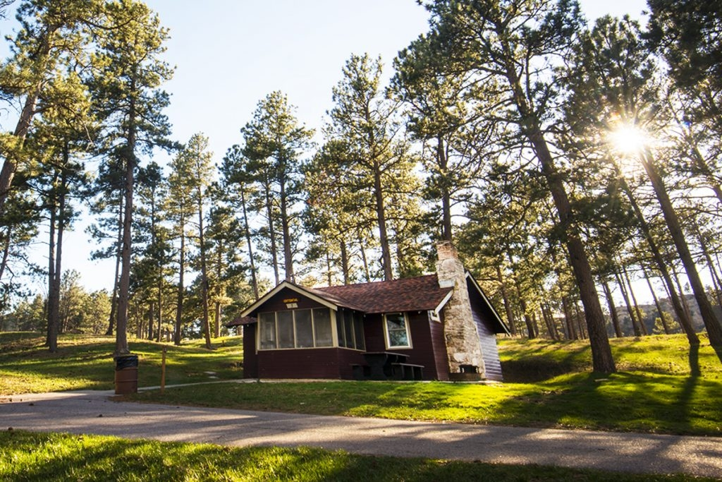 cabin and lodge rooms nebraska game and parksnebraska game Mahoney State Park Cabin Reservations