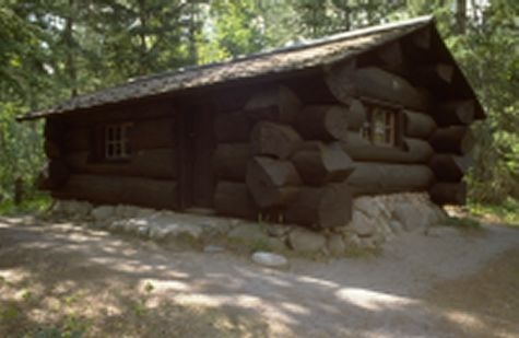 cabin at itasca state park state parks itasca state park Itasca State Park Cabins