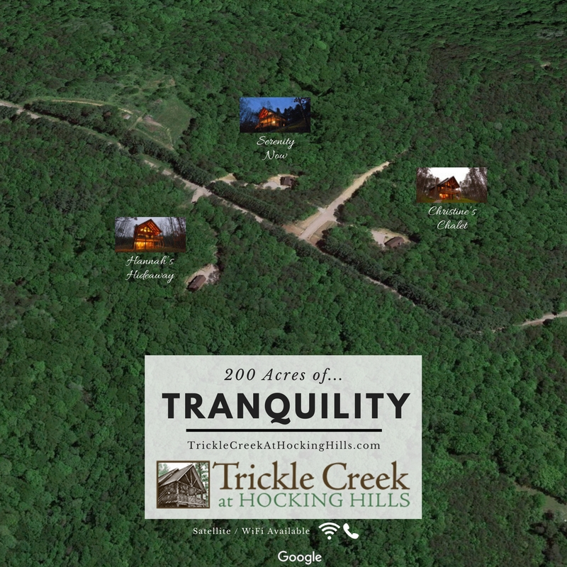 cabin rental hocking hills ohio secluded cabins Secluded Cabins In Ohio