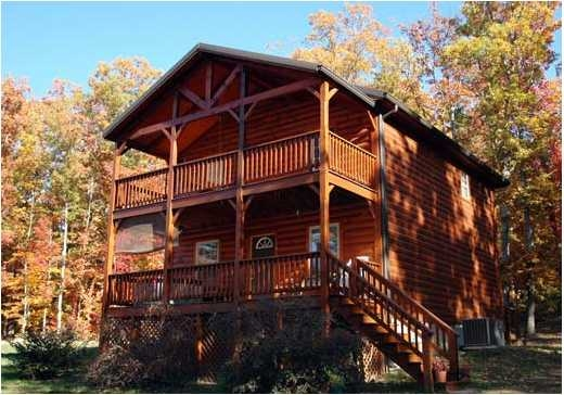 cabin rentals Cabins In Tennessee