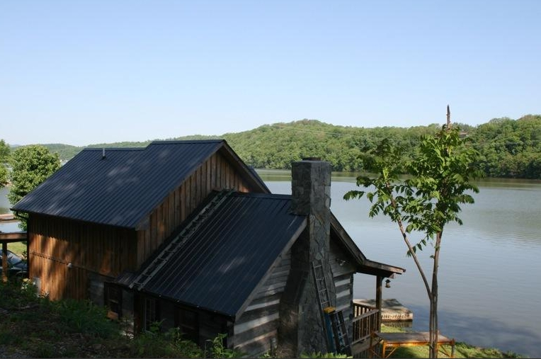 cabin rentals in virginias blue ridge mountains Blue Ridge Mountain Cabin