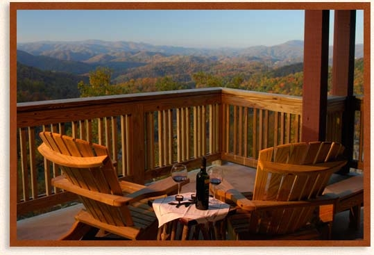 cabin rentals with great mountain views boone north carolina Cabins Nc Mountains