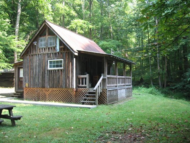 cabin the creek new river gorge cvb new river gorge cvb New River Gorge Cabins