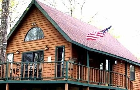 cabin vacation rental in bull shoals from vrbo Bull Shoals Lake Cabins