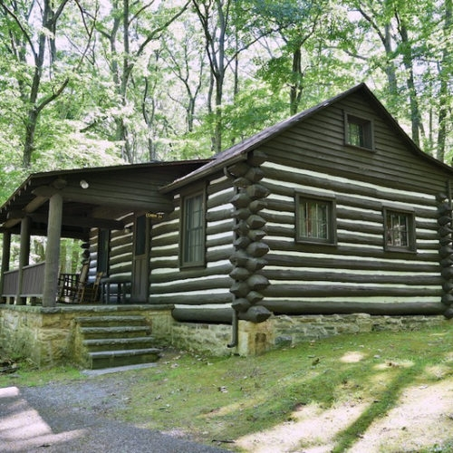 cabins at lost river west virginia state parks west Lost River State Park Cabins