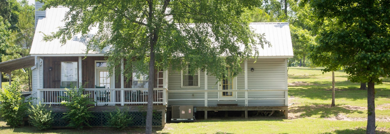 cabins cottages toledo bend lake country Toledo Bend Lake Cabins