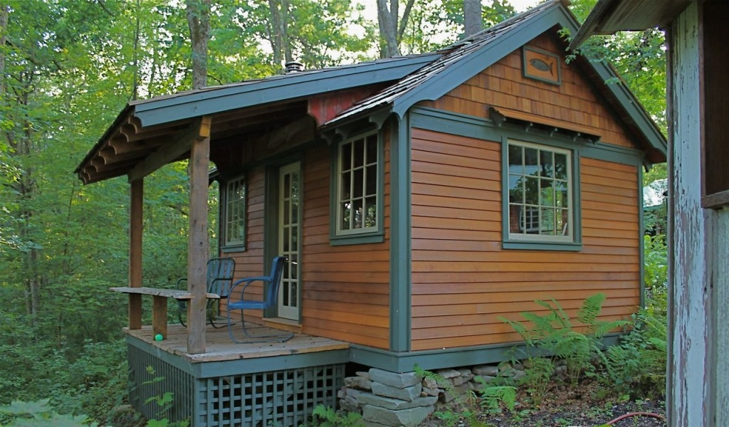 cabins small houses cottages bhs contracting oregon contractor Images Of Small Cabins And Cottages