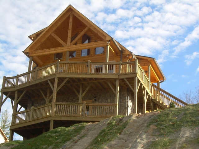 cabins vacation rentals long range views boone blowing Blowing Rock Nc Cabins