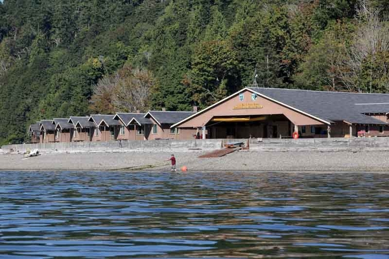 cama beach state park cabins whidbey and camano islands Cama Beach State Park Cabins