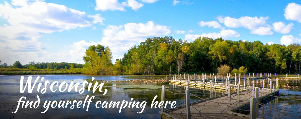 camping in wisconsin campgrounds cabins lakeside camping Wisconsin Campgrounds With Cabins