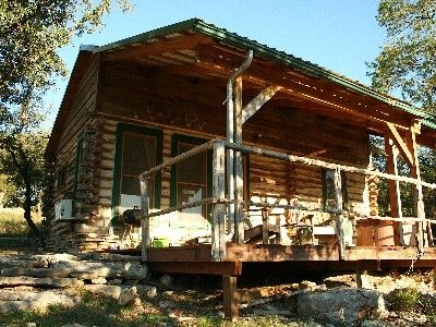 canyon lake cabin rental romantic secluded log cabin with Cabins At Canyon Lake