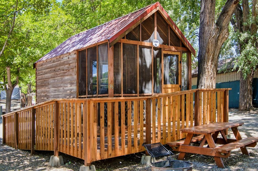 canyonlands rv resort campground moab ut booking Moab Camping Cabins