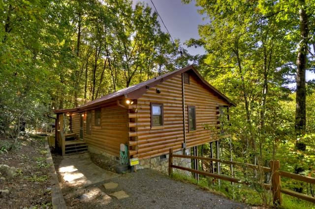 cherry log cabin rentals Cherry Log Cabin Rentals