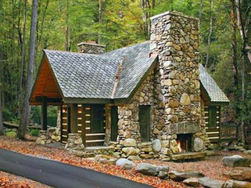 cottage plan house small sensational plans for cottages best Small Mountain Cabins