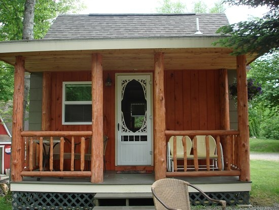 country bumpkins campground and cabins updated 2019 prices Cabins In Lincoln Nh