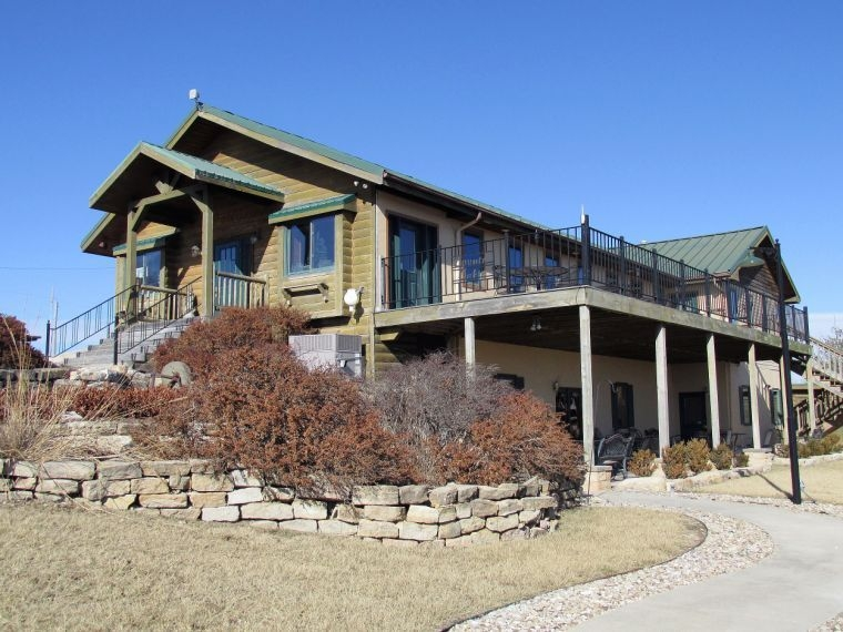 country cabin restaurant offers upscale dining eating Country Cabin Restaurant