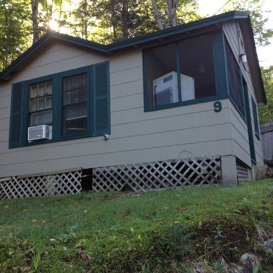 cozy cabins prices hotel reviews lincoln nh white Cabins In Lincoln Nh