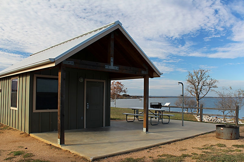 day trips black rock park small cabins on lake buchanan Lake Buchanan Cabins
