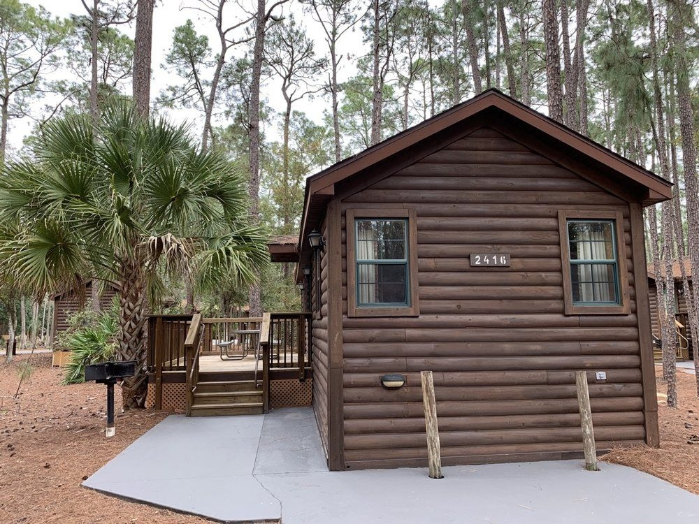 disneys fort wilderness cabins review disney fort Cabins At Ft Wilderness