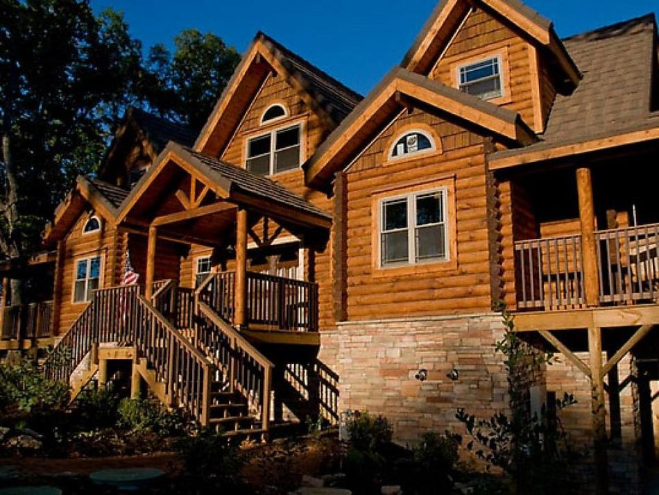 diy blog cabin winners past and present Diy Cabin Sweepstakes