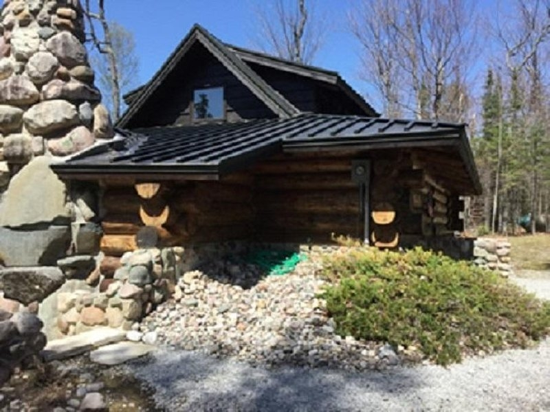 drummond island resort russel cottage 3 bedroom updated Drummond Island Cabins
