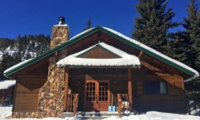 enchanting and secluded log cabin rental in red river new mexico Cabins Red River Nm