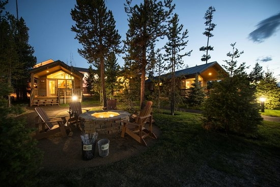 explorer cabins at yellowstone west yellowstone mt 2019 Explorer Cabins West Yellowstone
