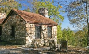 fd roosevelt state park pine mountain Ga State Parks Cabins