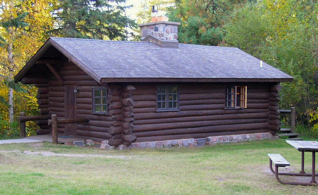 filescenic state park ccc cabin wikipedia Mn State Parks Cabins