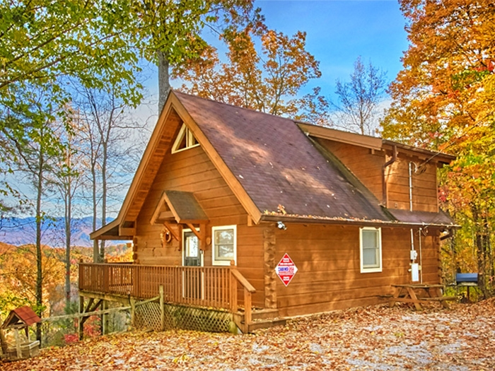 Permalink to Cozy Cabins In Smoky Mountain National Park Gallery