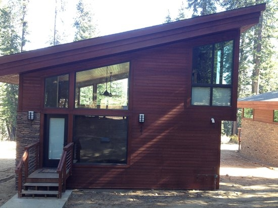 forest cabin picture of montecito sequoia lodge summer Sequoia National Forest Cabins