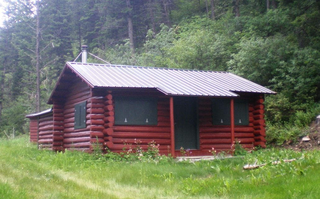 forest service proposing new lookout and cabin rentals Montana Forest Service Cabins