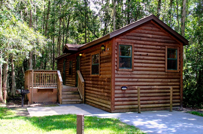 ft wilderness cabins walt disney world laughingplace Cabins At Fort Wilderness
