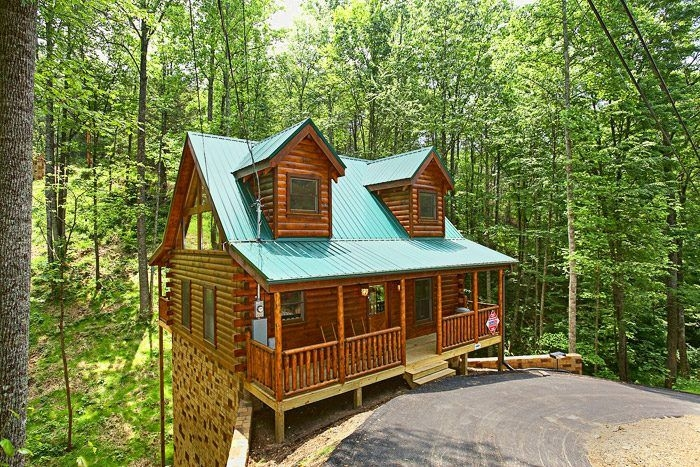 gatlinburg cabins in the smoky mountains of tennessee Tennessee Mountain Cabins