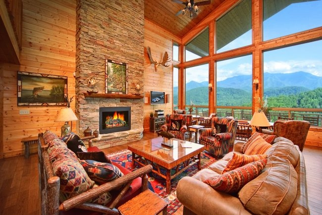 gatlinburg cabins online the smoky mountains are calling Cabins In Tennessee Gatlinburg