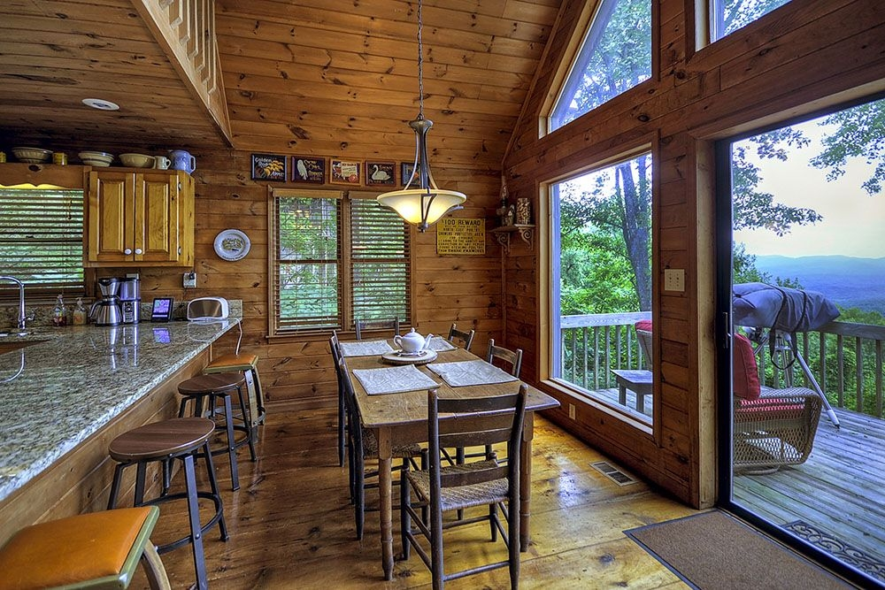 georgia cabins bear point morning breeze cabin rentals Morning Breeze Cabins