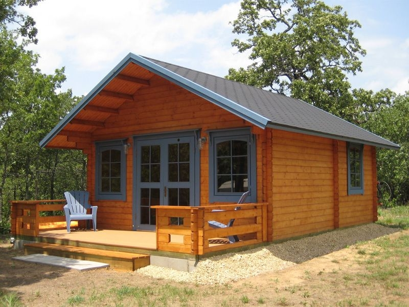 getaway cabin kit loft cabins in 2019 tiny house cabin Small Cabin Kit