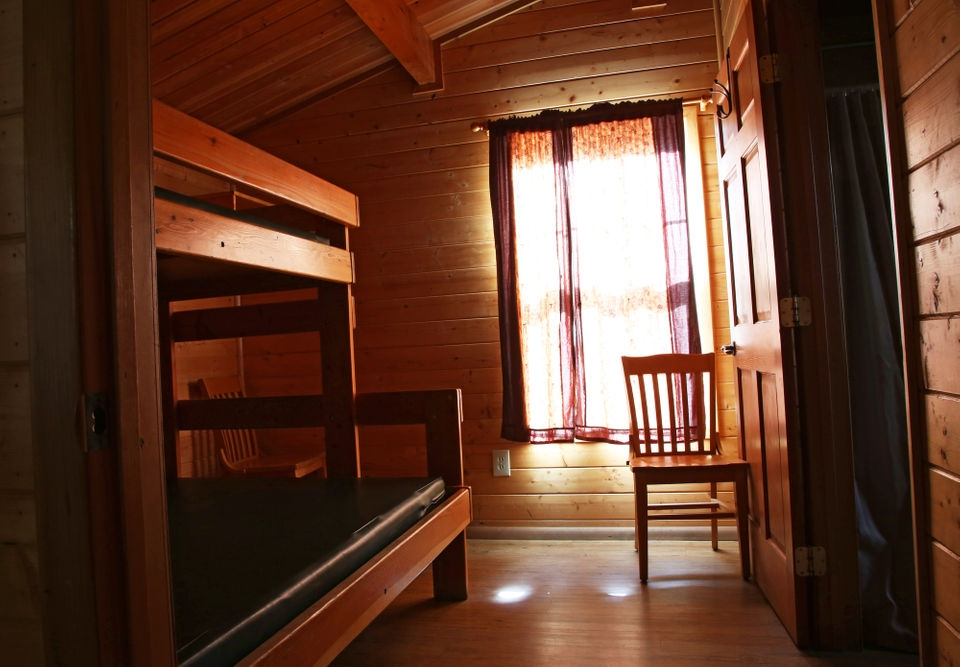 go camping in a deluxe cabin at these 6 oregon state parks Oregon State Parks Cabins