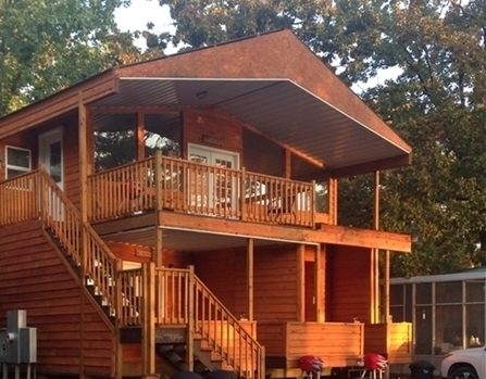 grand lake ok cabin rentals hotel motel accommodations Cabins At Grand Lake