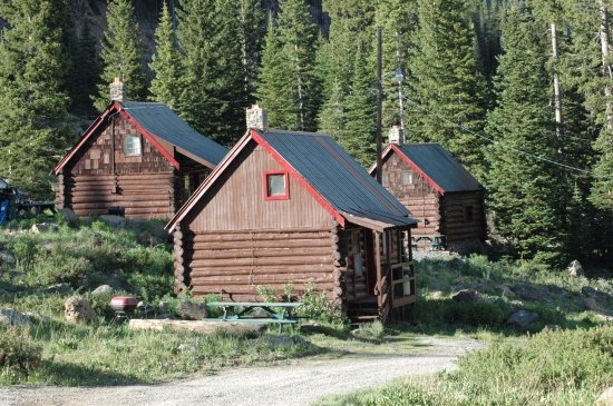 grand mesa lodge updated 2019 reviews cedaredge co Grand Mesa Cabins