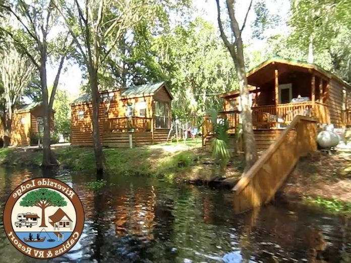 guadalupe river camping cabins cooltent club Cabins Guadalupe River
