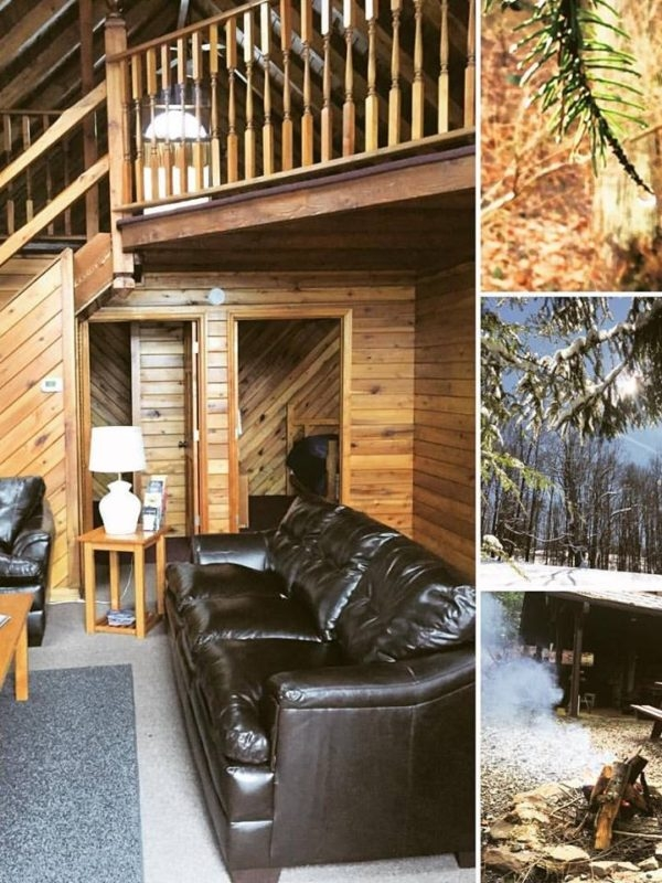 guest services new river gorge luxury vacation cabin rentals New River Gorge Cabins
