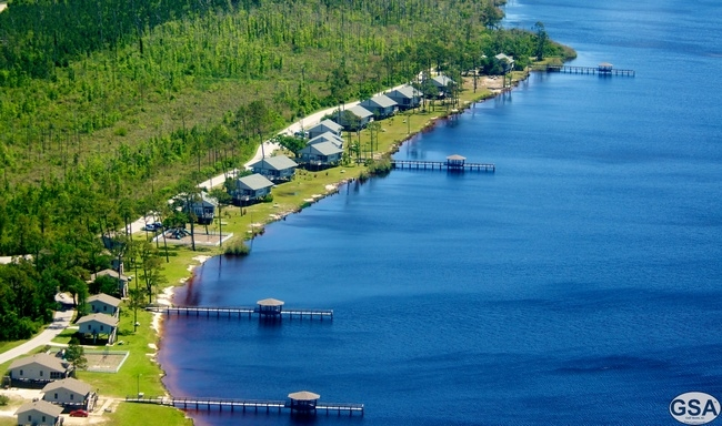 gulf state park cabins Cabins In Gulf Shores