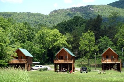 hook line sinker cabins owned sro shenandoah river Cabins Shenandoah National Park