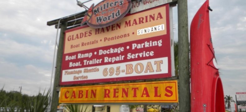hotel millers world glades haven everglades city Glades Haven Cozy Cabins