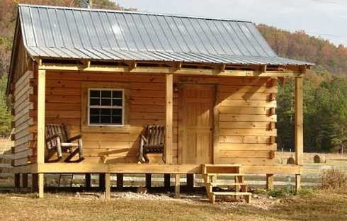 hunting cabin plans hunting cabins cabin ideas hunting Small Hunting Cabins